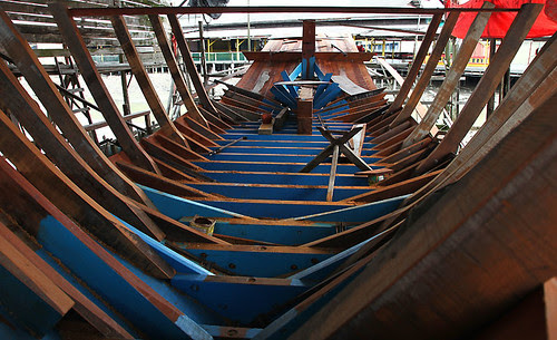 IMG_0590-w Boat in the making