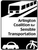 Arlington Coalition for Sensible Transportation