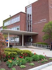 iSchool at SU