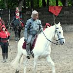Jungholtz | [Diaporama] Jungholtz : voltiges équestres avec la troupe Quendor