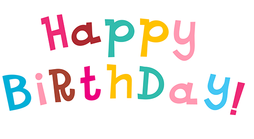 Image result for happy birthday png