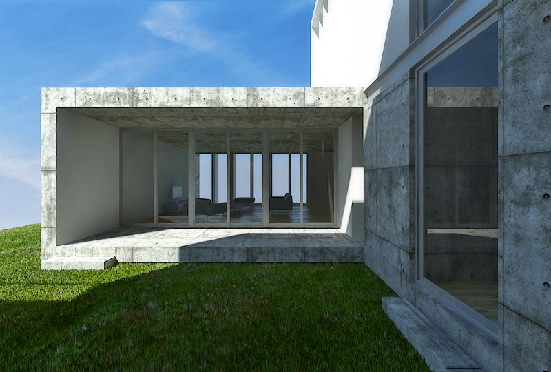 Casa en Estoril - Jorge Mealha