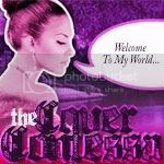 The Cover Contessa