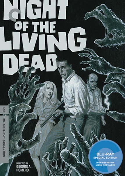 Criterion in February 2018: LIVING DEAD, LAMBS, GALLOWS and More