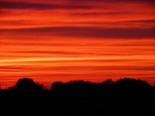 5.14.2010 Bridgview sunset (4)