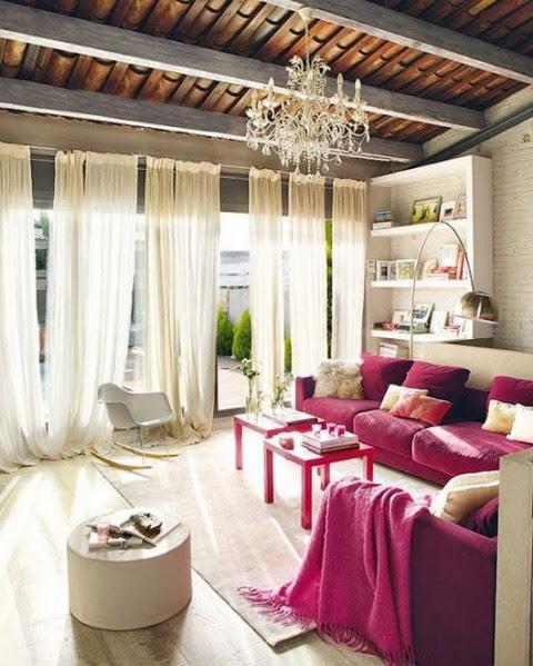 loft con detalles vintage1