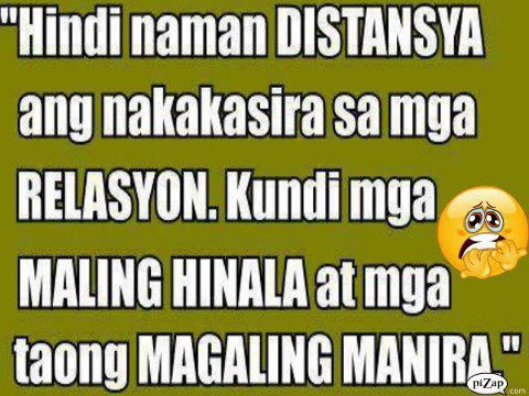 Love Quotes For Her Long Distance Relationship Tagalog Quotes