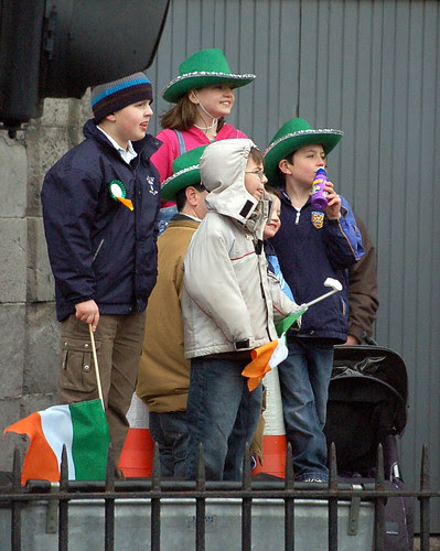 St Patrick's Day-135