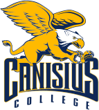 ''Canisius Golden Griffins Men's Basketball at...