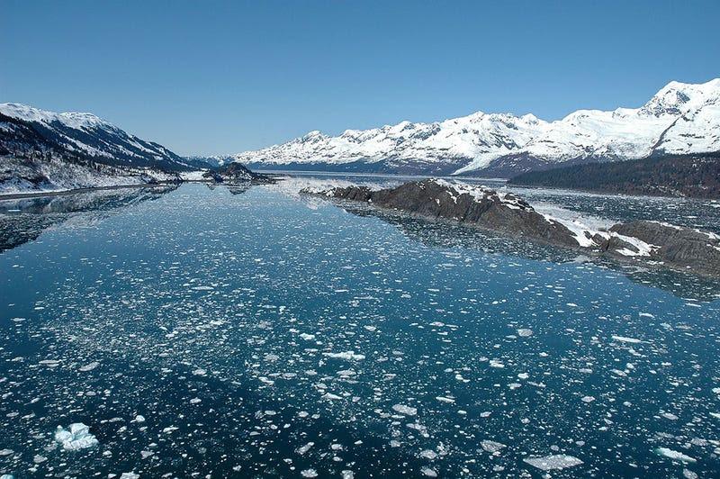 50 años después, por fin sabemos cómo nació el tsunami que arrasó un pequeño pueblo en Alaska