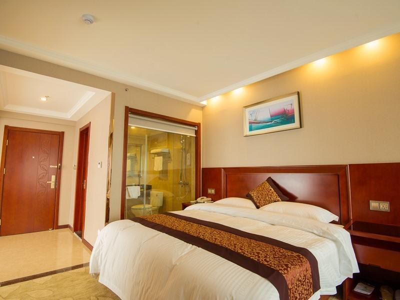 GreenTree Inn Jiaxing Jiashan Xitang Hotel Discount