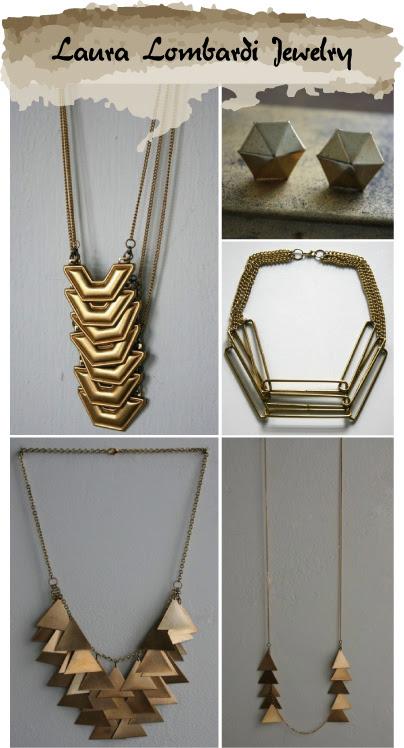 Louis Lombardi Jewelry