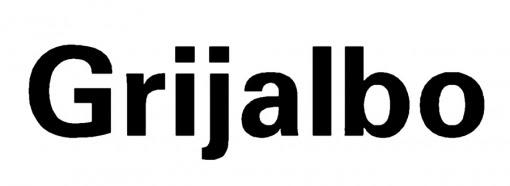 Resultado de imagen de logo grijalbo