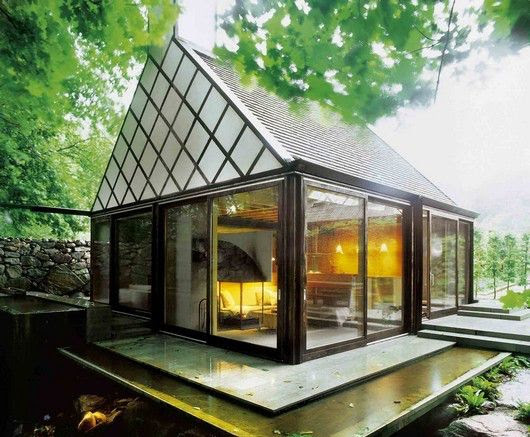 Small House, Small Home | small house plans, designs, modular ...