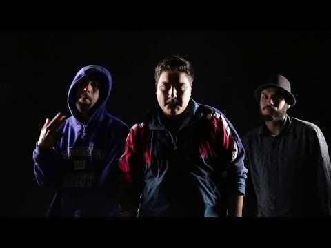 Tres tres squad - Resiliencia (Video) 2017 [Chile]