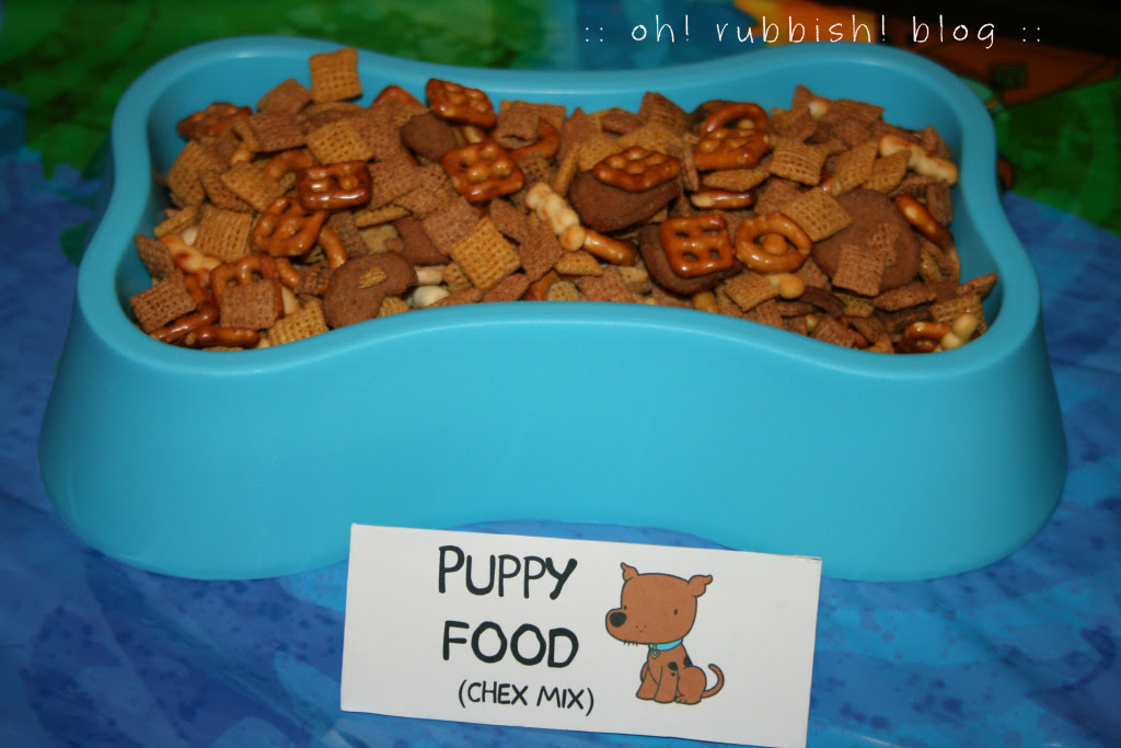 Scooby Doo Party Food Ideas Scooby Doo Birthday Party Printables