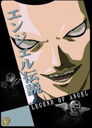 Angel Densetsu [01/01] [HDL] 370MB [Sub Español] [MEGA]