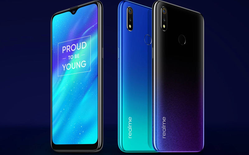 Realme 3 Pro Price in Pakistan & India Key Specs & Features