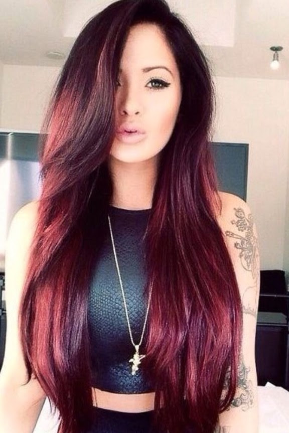 hair color trends 2015 hairstyle ideas