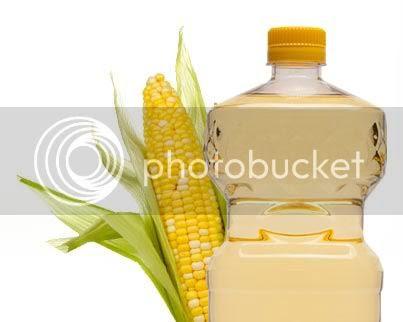 Corn OiI