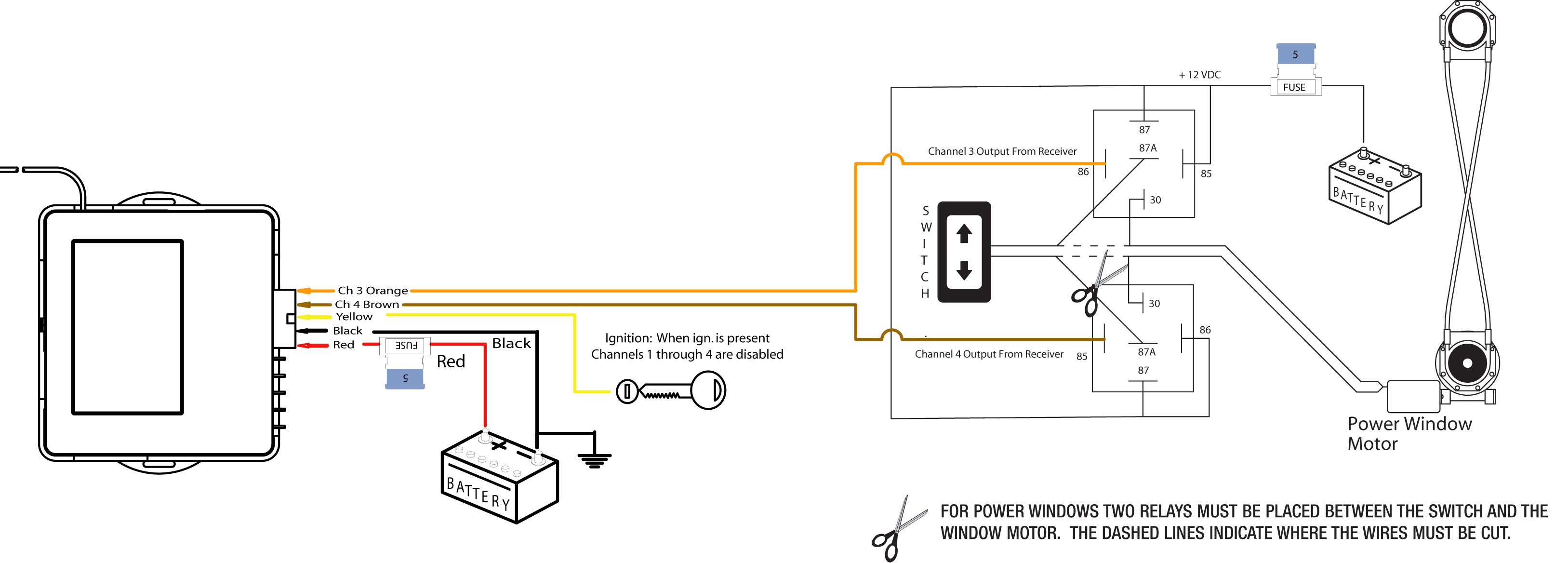 Electrical Wiring Diagram Central Lock from lh5.googleusercontent.com