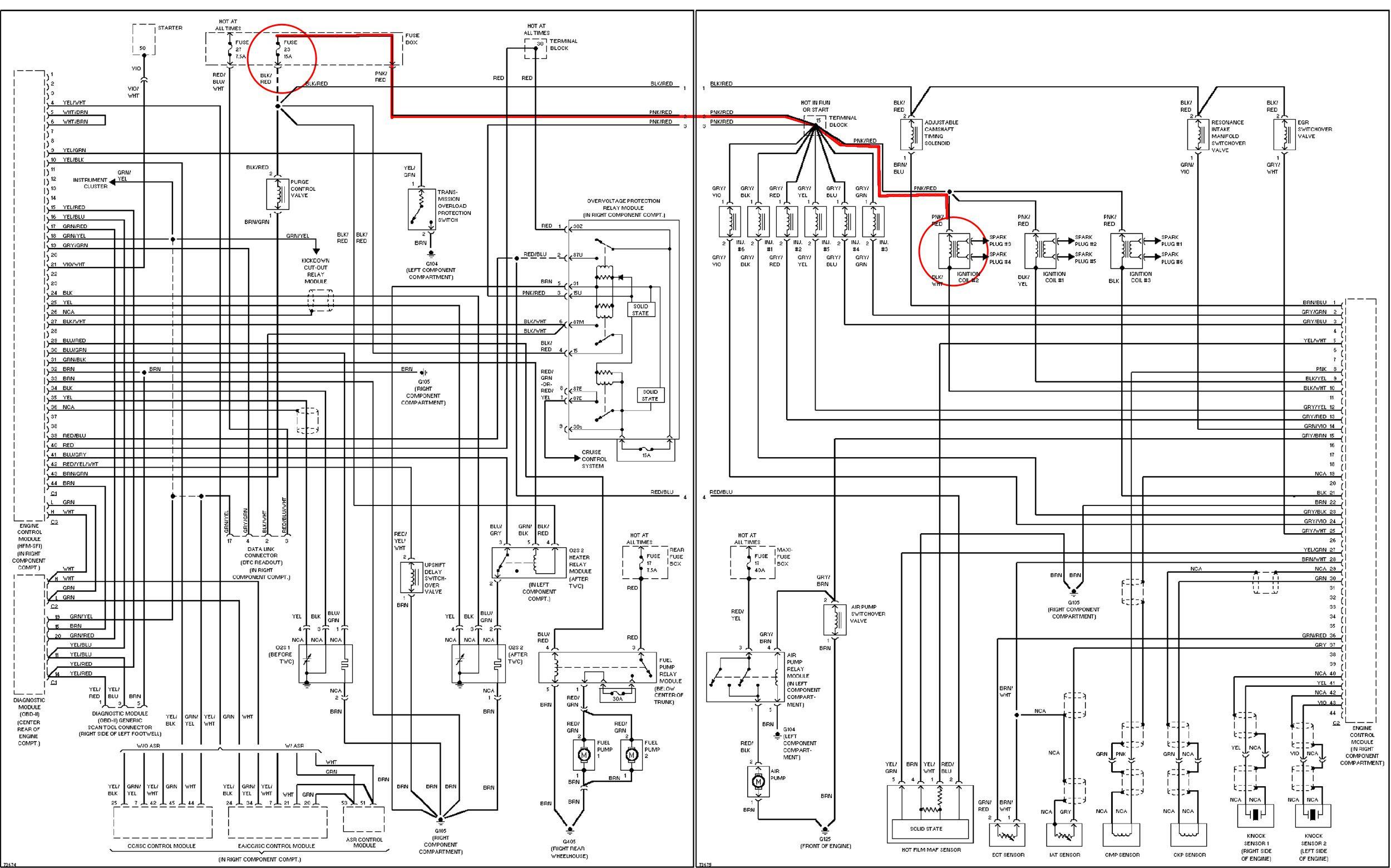 1999 Mercedes E320 Wiring Diagram Wiring Diagram Frankmotors Es