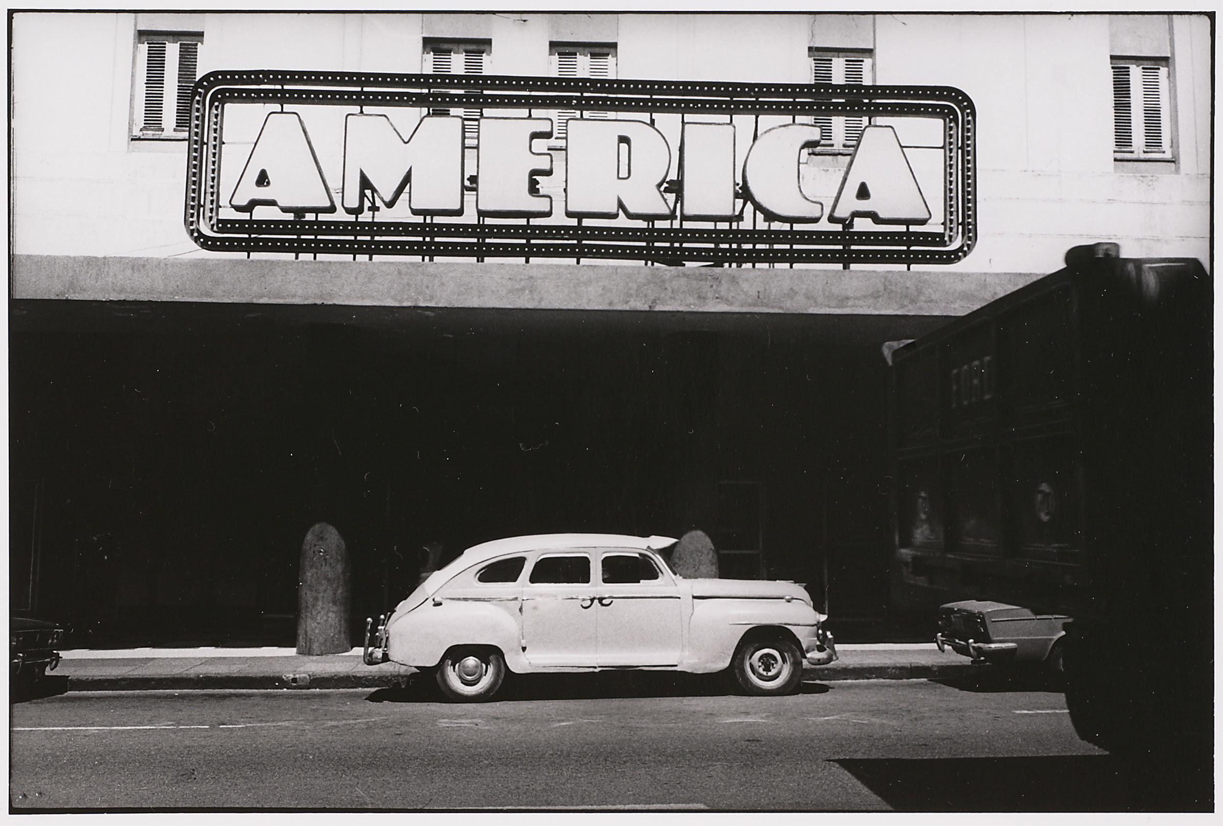 La Habana by Gilda Perez (1988)