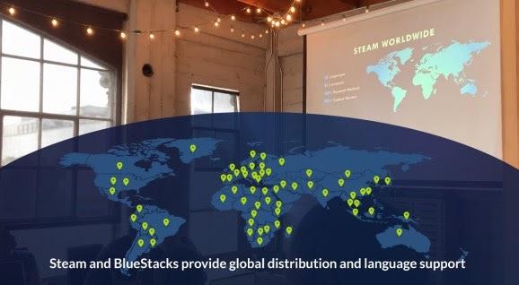 Bluestacks Location Provider No Map