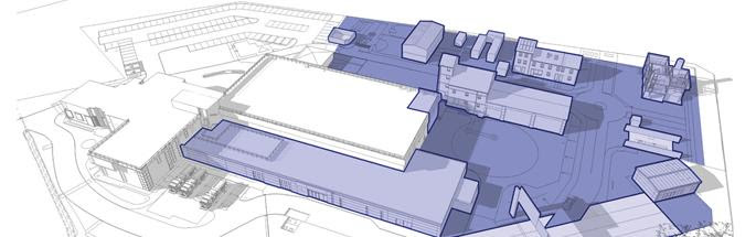 New firefighter training centre planned for Winsford