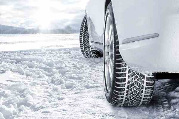 Types Of Tyre Tyres For Every Road Condition Kwik Fit