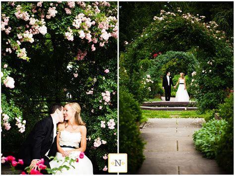 Botanic Garden Wedding Venues Cleveland Ohio