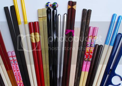 chopsticks Pictures, Images and Photos