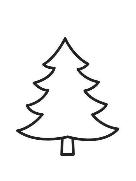 kostenlose malvorlagen tannenbaum  aglhk