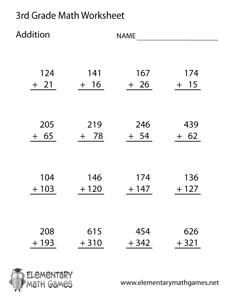 12 Best Images of 3rd Grade Math Division Worksheets Printable  Math Division Worksheets 4th