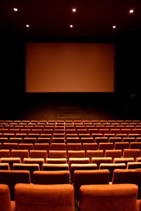 The Filmothèque du Quartier