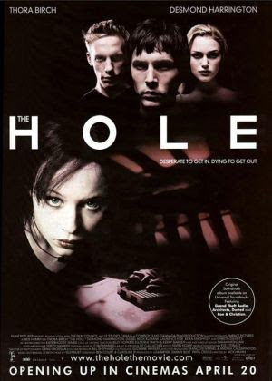 Hole movie poster
