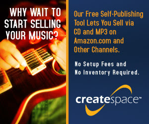 Musicians: Distribute Your Music to Millions