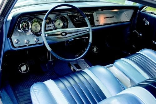 Unconventionally Muscular 1964 Buick Wildcat A Po Hemmings Motor News