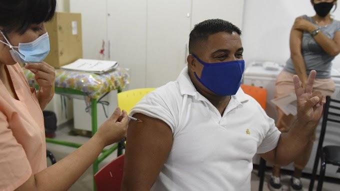 Coronavirus en Argentina: 150 nuevas muertes y 12.112 contagios en las últimas 24 horas