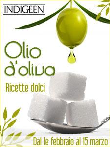 olio oliva dolci