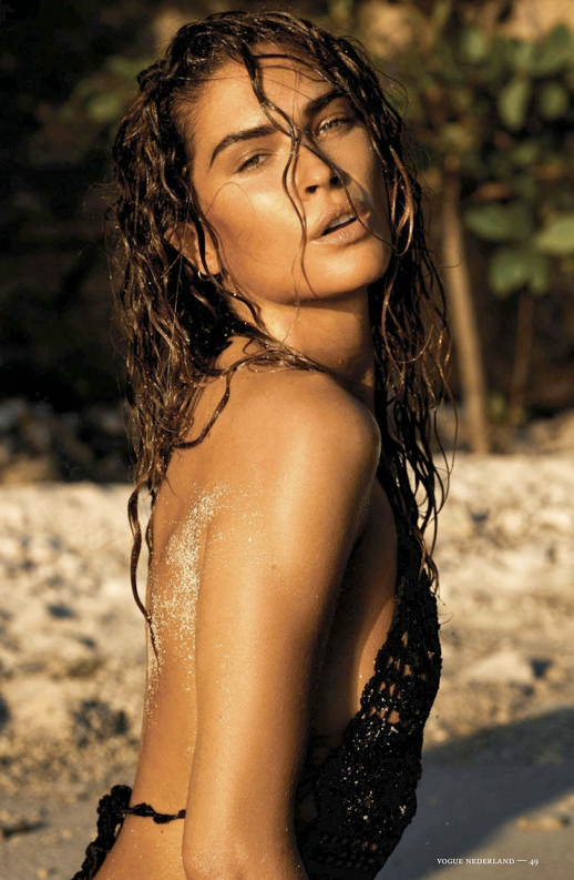 LE FASHION SUMMER EDITORIAL ERIN WASSON VOGUE NETHERLANDS BEACH CHIC TAN BRONZED BEAUTY SALTY BEACH BEACHY WAVES WAVY HAIR BLACK CROCHET BIKINI SWIMWEAR SUNSET GOLDEN HOUR VACATION HOLIDAY SUMMER INSPIRATION July 2013 Photographer Petrovski Ramone Hair Ben Jones Stylist Jetteke Van Lexmond Make up Maxine Leonard 3 photo LEFASHIONSUMMEREDITORIALERINWASSON3.png