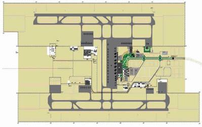 New Khartoum International Airport
