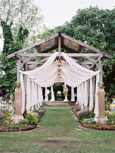 823 best Ceremony Details: Aisle Runners, Backdrops & More