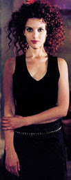 Charting: Carolyn Leonhart