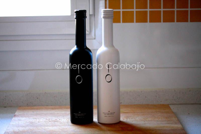 ACEITE DE OLIVA IO-5
