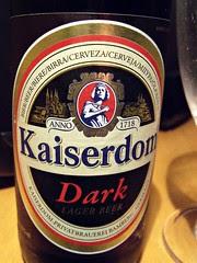 Kaiserdom, Dark, Engand