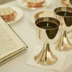 Divo Barsotti: La santa Messa – liturgia della Parola