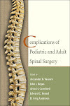 Complications of Pediatric and Adult Spinal surgery