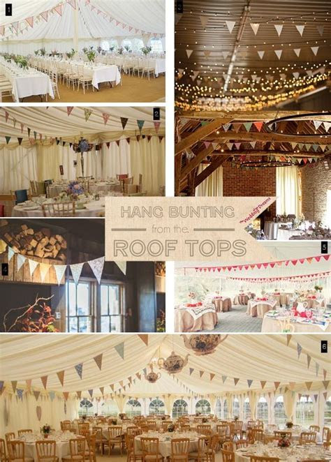17 Best ideas about Wedding Ceiling Decorations on