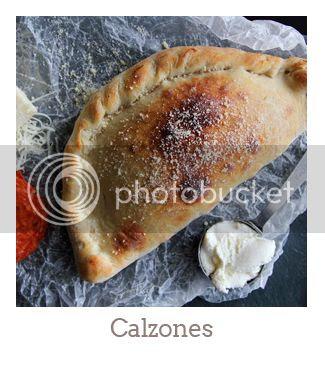 """""""Calzones"""""""